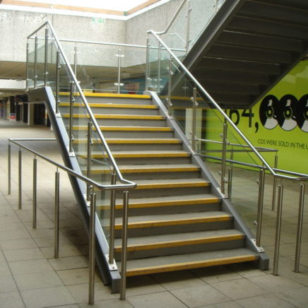 Corby Town Centre Regeneration